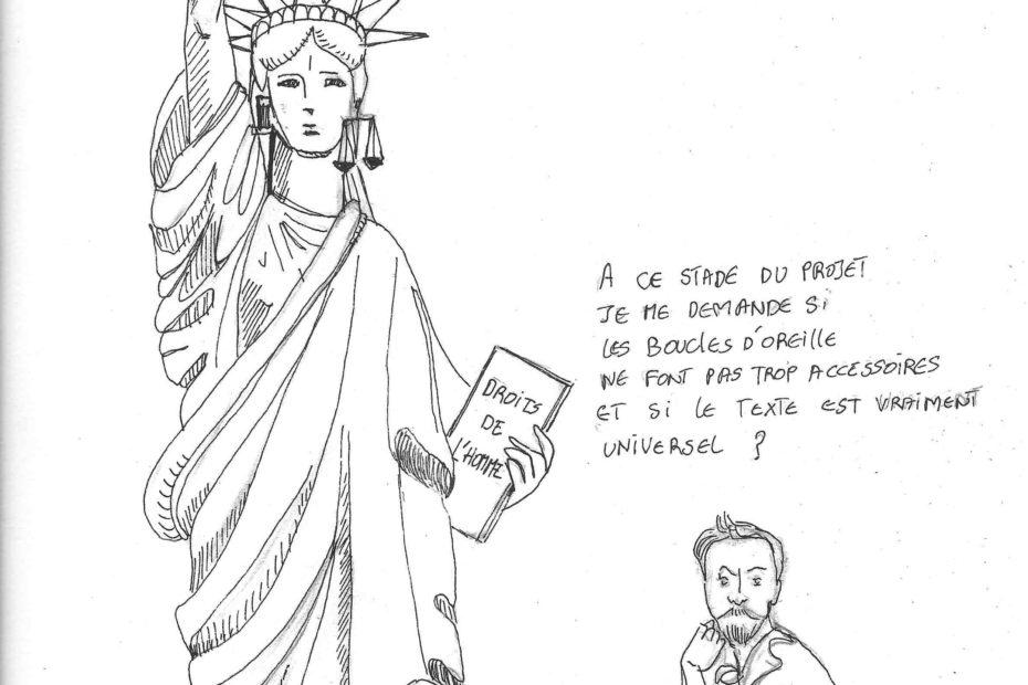Liberté et justice