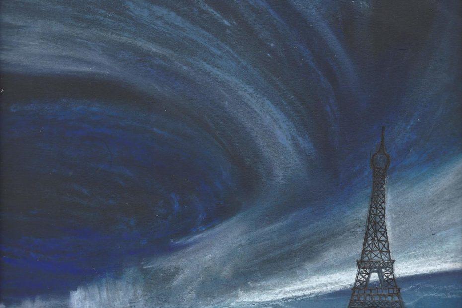 Paris dans la tourmente