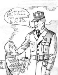 Un maréchal ...
