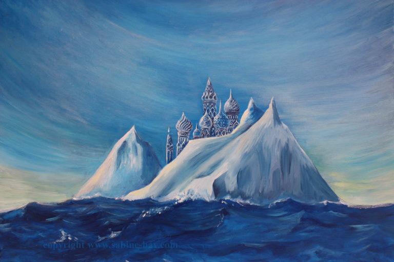 La cité des glaces