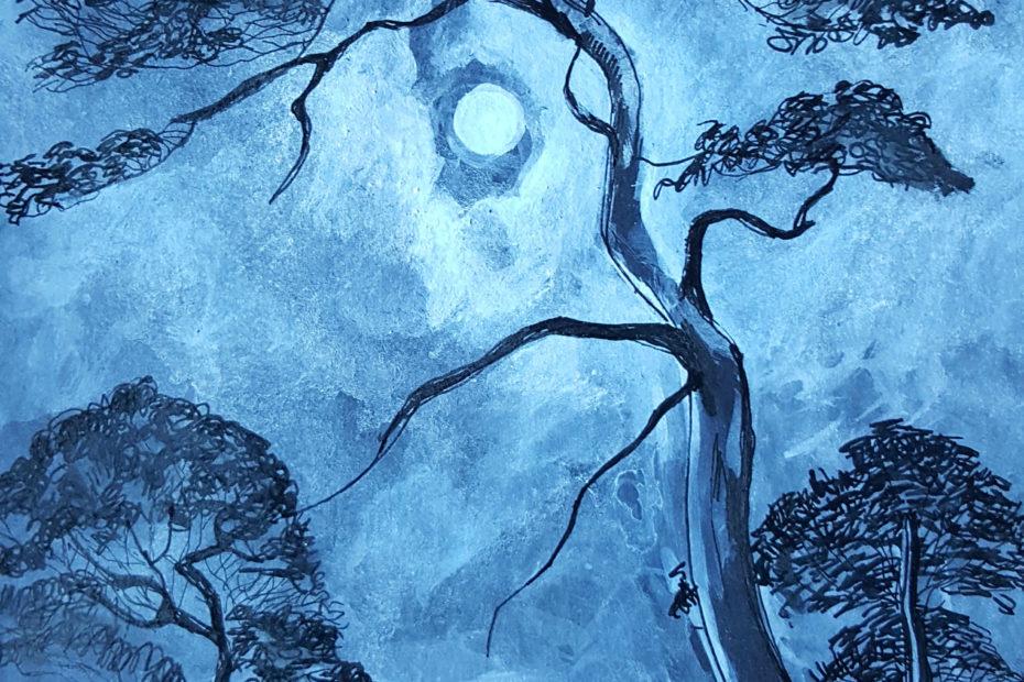 Le silence de l'arbre