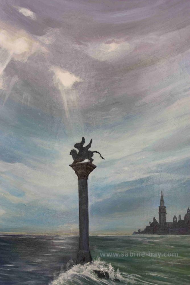 Souvenir futur de Venise