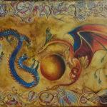 La danse des dragons